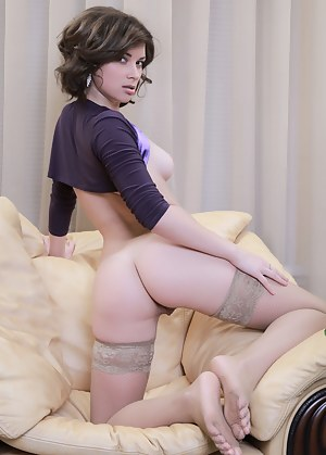 Free Teen Stockings Porn Pictures