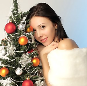 Free Teen Christmas Porn Pictures